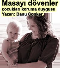 Yargılama - Annelik yazıları öykü ve denemeler Yazı Banu Conker
