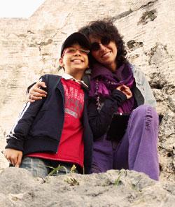 Bocuk Annis Kayaköy Eylül 2012