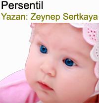 Persentil Zeynep Sertkaya