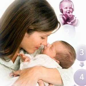 bebeklere şarkı söylemenin önemi bebeklerle dans edip ninni okumak