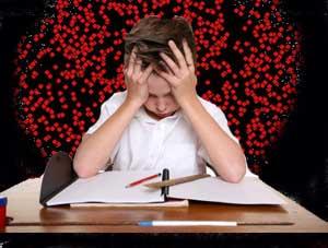 Çocuklarda stress yönetimi