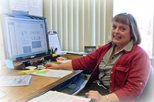 Jeanne Lawrence Down Sendromu tedavisinde umut