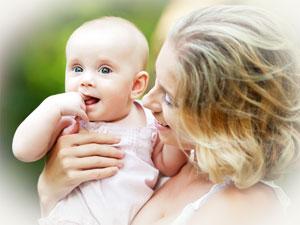 Emzirmek çocuğun IQ seviyesini annenin balık tüketimi ise bebeğin görsel zekasını geliştiriyor