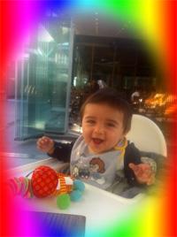 Mehmet Sertkaya Zeynep Sertkaya - Oyuncağın dokuları çocukların dikkatini çeker - Mehmet Sertkaya ve bez oyuncaklar