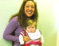 Anne, bebek, çocuk hakkında sorular ve yanıtları - Bebeklerin bakımında doğru ve yanlışlar: Bebeği kucağa almak