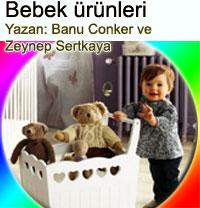 Bebek esyası alırken nelere dikkat edilmeli
